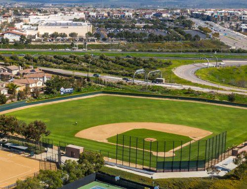 MDCHS Baseball Field