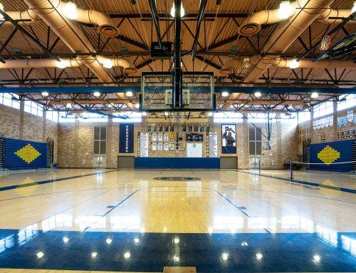 Bosco Center